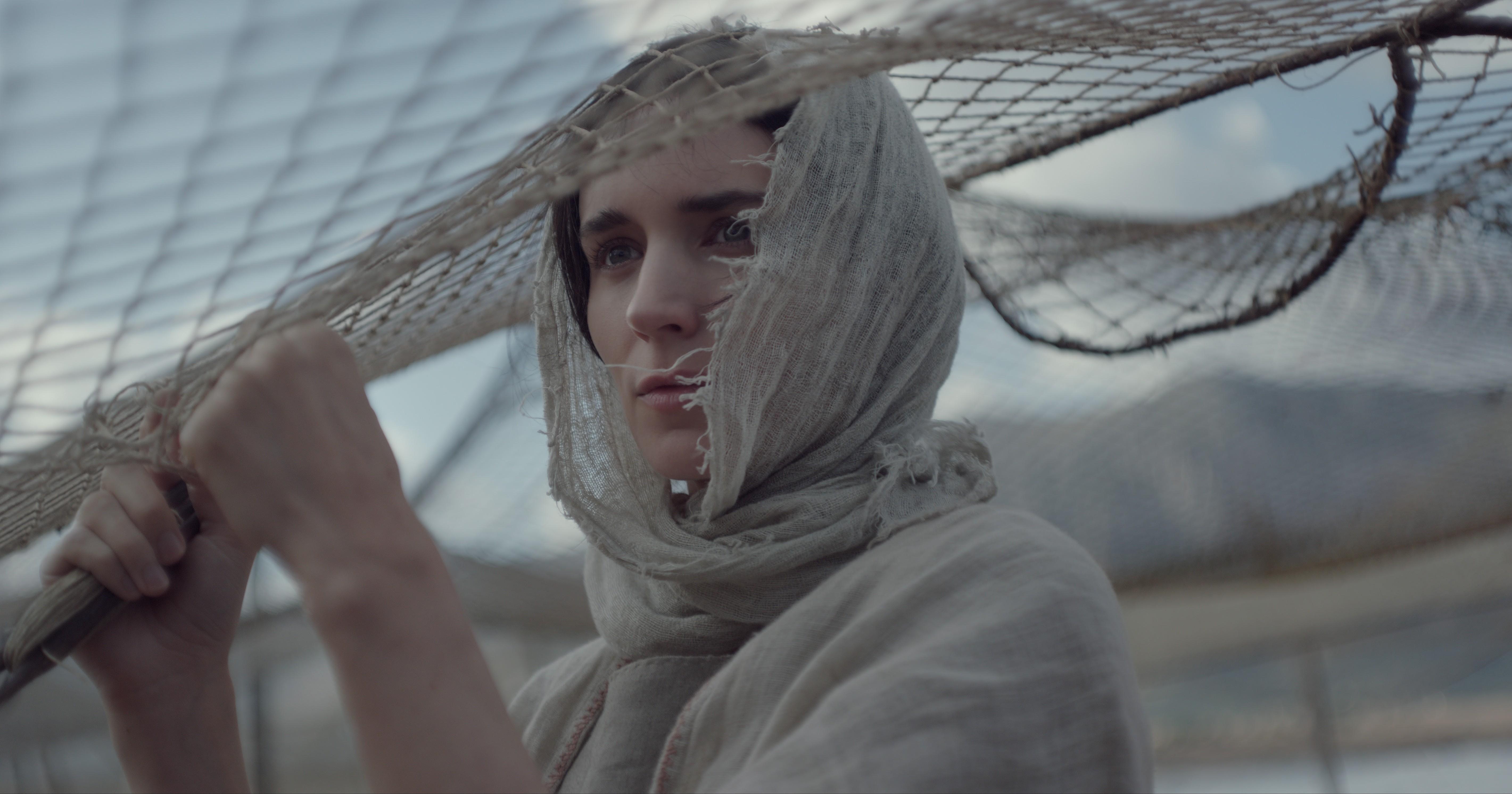 Rooney Mara interpreta Maria Madalena (Foto: Divulgação)