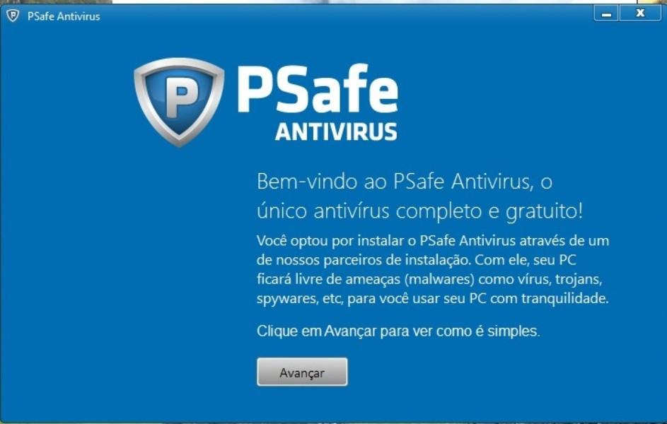 baixar antivírus grátis para pc