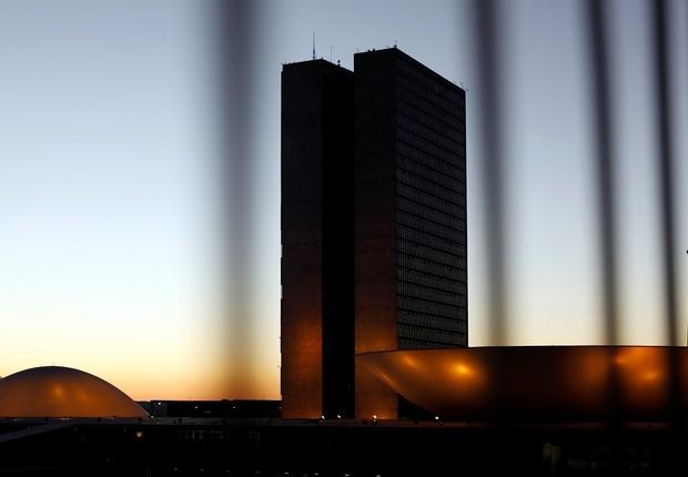 Congresso Nacional - Brasília - política - poder  (Foto: Paulo Whitaker/Reuters)