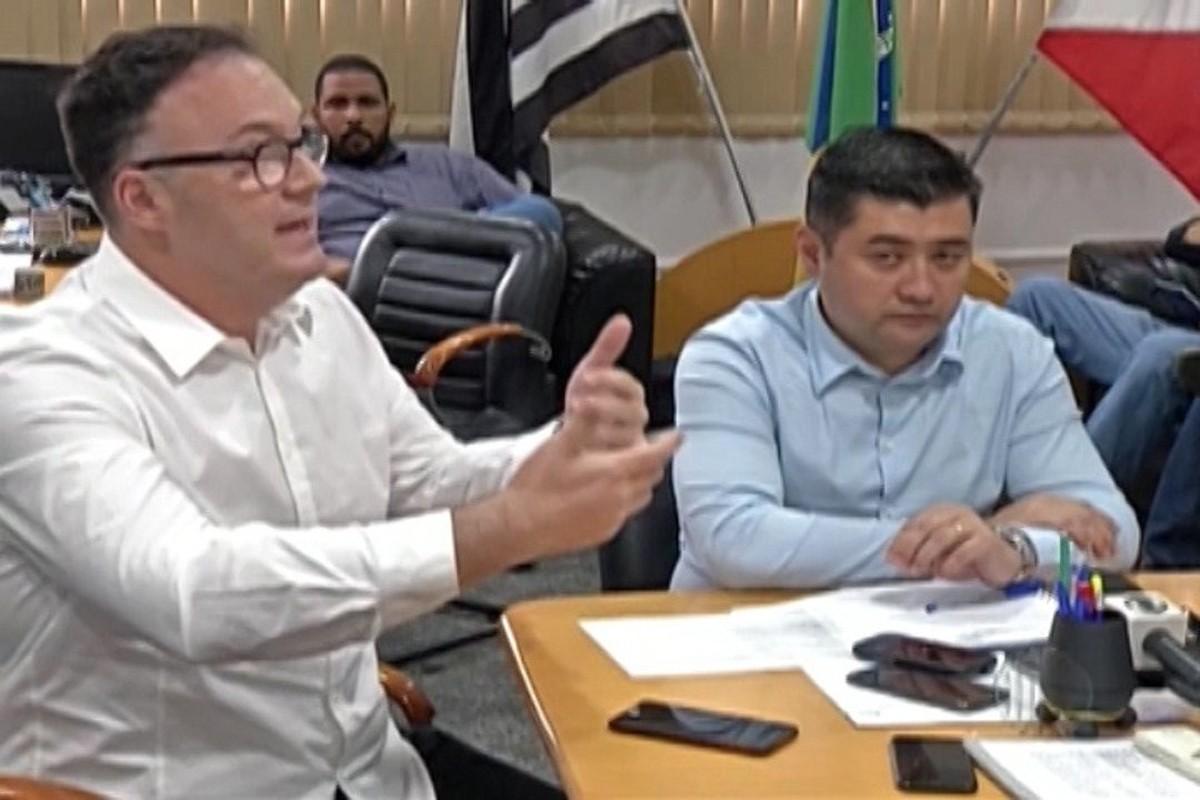 Prefeito anuncia construção do Hospital Regional de Suzano