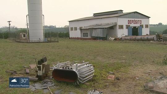 Fábrica de alimentos paralisa atividades após ser furtada 2 vezes em 11 dias em Taiaçu, SP