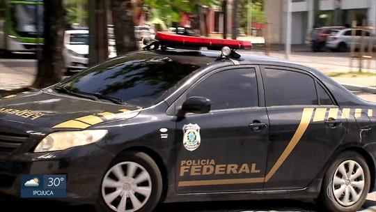 Operação da PF que investiga fraude em instituto de previdência prende mais um empresário no Recife