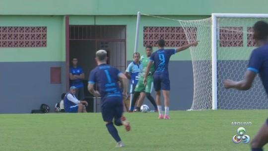 Após pedidos para rescindir contrato, meia e atacante não jogam mais pelo Atlético-AC