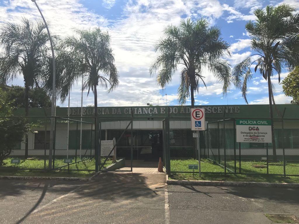 Educador infantil suspeito de estuprar filha no DF é preso em Fortaleza
