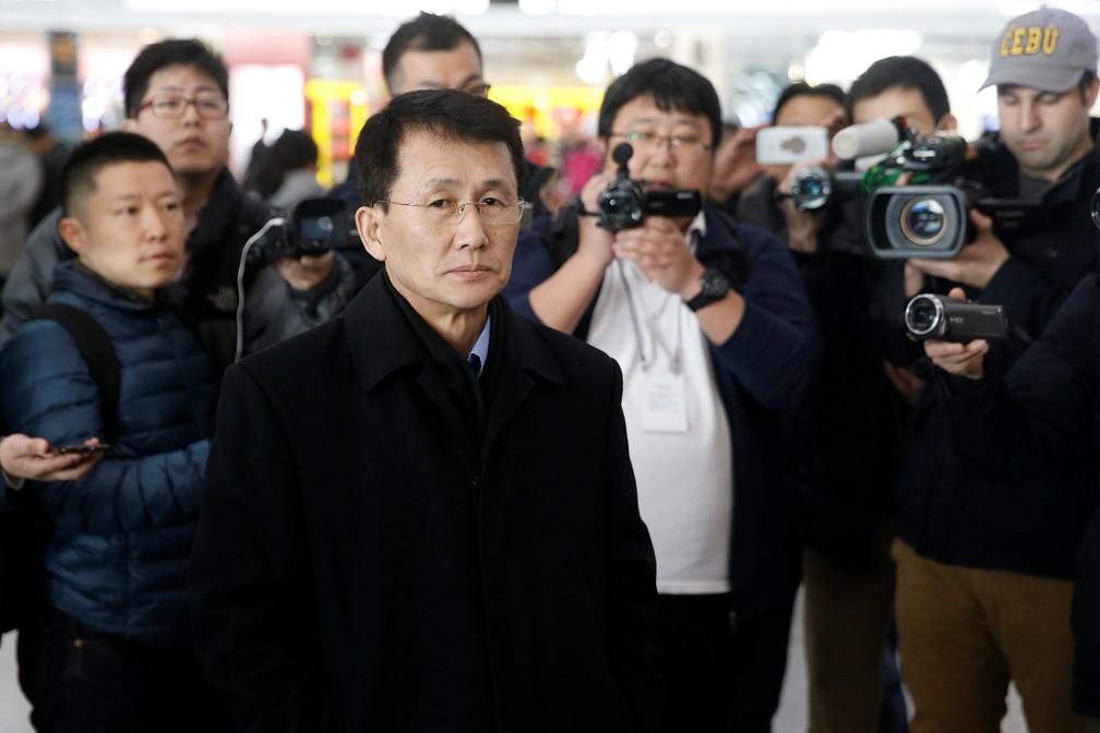 Coreia do Sul e EUA irão realizar exercícios militares em abril