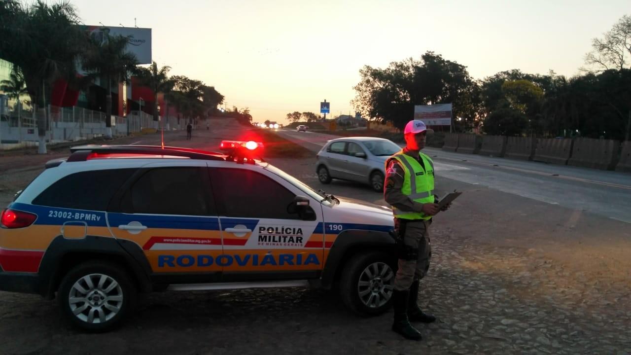 Mais de 20 pessoas são presas durante Operação 'Fecha Companhia' - Notícias - Plantão Diário