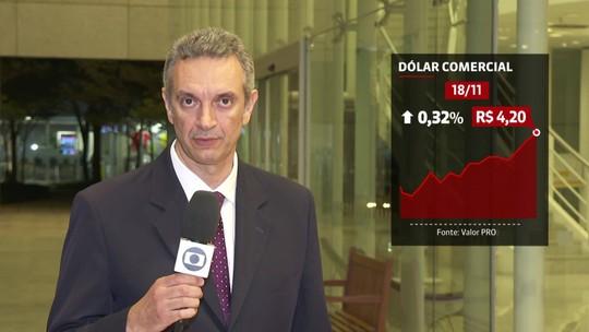 Dólar bate R$ 4,20: entenda as causas e os efeitos na economia