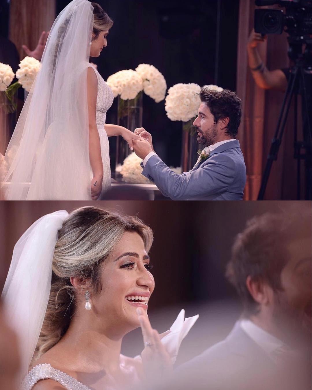 Sandro Pedroso e Jessica Beatriz Costa (Foto: Reprodução / Instagram)