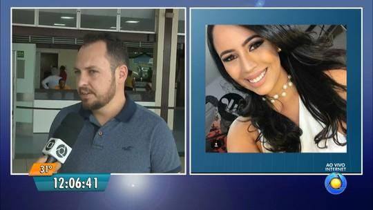 Suspeito de atirar contra blogueira é preso em João Pessoa