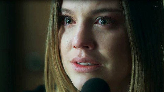 Dalila confessa que matou Paul: 'Eu matei o pai da minha filha!'