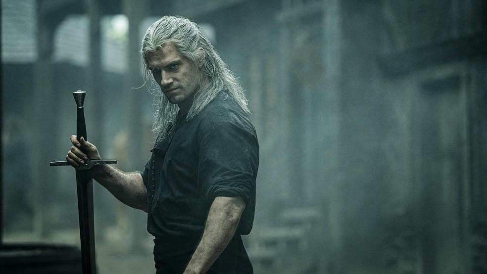 Série The Witcher chega em dezembro à Netflix — Foto: Divulgação/Netflix