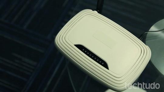 Poderoso e barato: roteador deixa sua Internet 'voando'