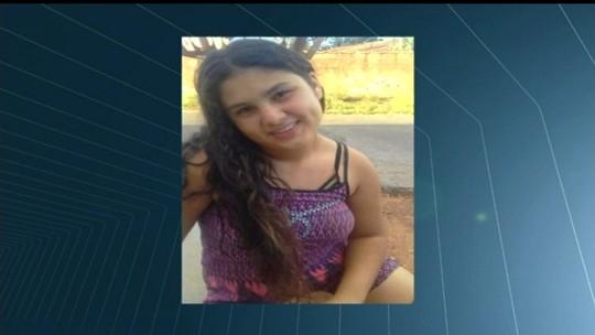 Menina desaparece após ser vista com conhecido da família, em Ipameri