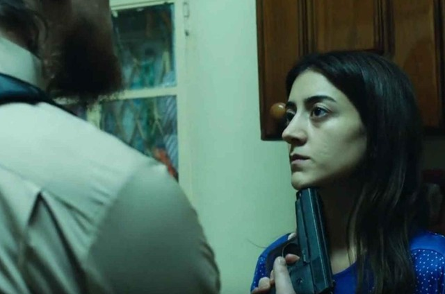 Cena de 'O califado', da Netflix (Foto: Divulgação)