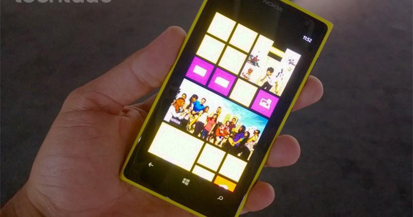 Nokia lança Lumia 1020 com câmera PureView de 41 megapixels e WP8