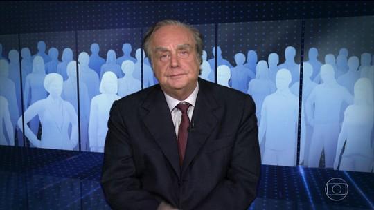Arnaldo Jabor comenta fim da família Castro na presidência de Cuba
