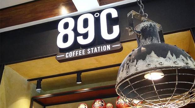 A 89°C foi aberta em dezembro de 2017 (Foto: Divulgação)