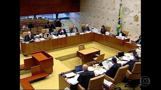 STF julga nesta semana restrição de foro privilegiado de políticos