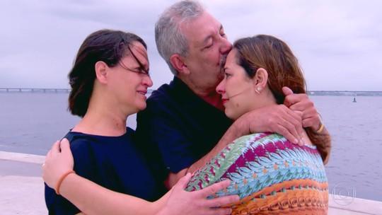 'Encontrar Alguém' mostra história comovente de amor e perdão entre pai e filha