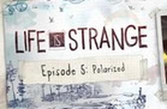 Life is Strange: Episódio 5 – Polarized