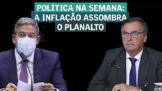 A inflação assombra o Planalto