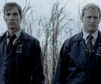 Matthew McConaughey e Woody Harrelson chegam  à HBO | Reprodução da internet