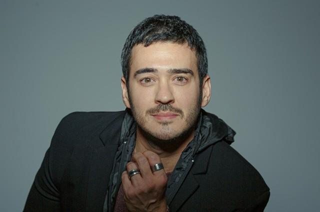 Marcos Veras (Foto: Fabio Audi)
