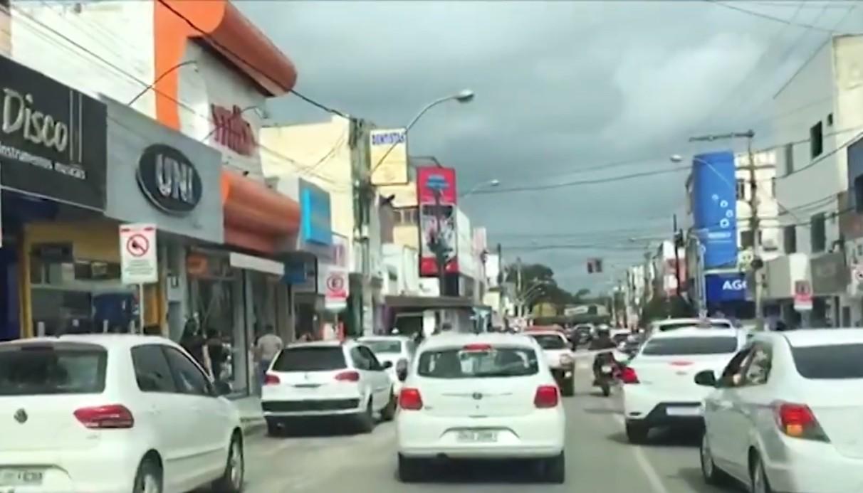 Bahia tem mais quatro municípios com transporte suspenso; veja lista completa