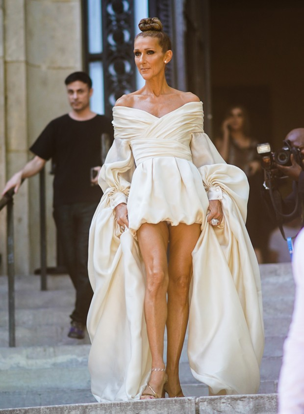 Celine Dion (Foto: Getty Images )