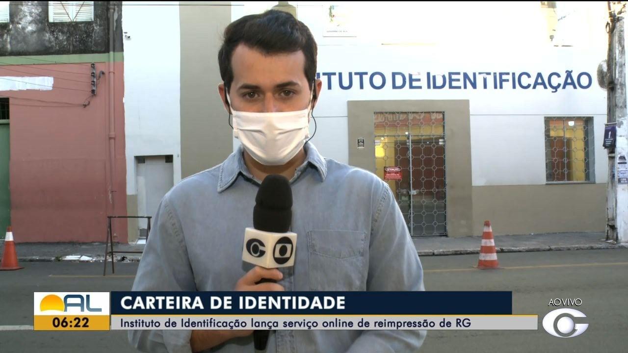 VÍDEOS: Bom Dia Alagoas de quarta-feira, 12 de agosto