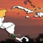América Central e Grandes Antilhas