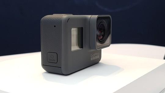 Quer comprar uma câmera de ação? Veja principais rivais da GoPro de 2017