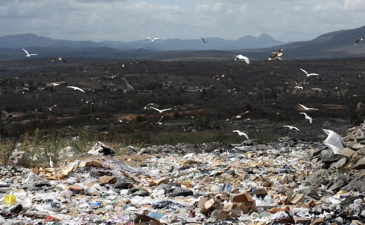 Lixão de Toritama será oficialmente desativado