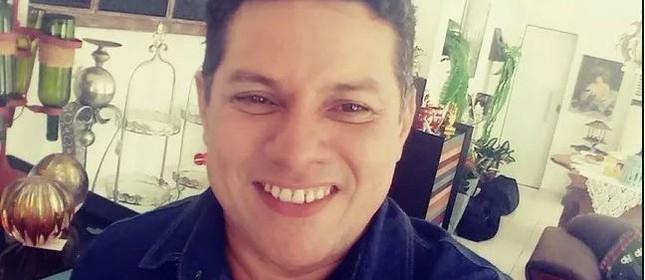 O marqueteiro do ministro Eduardo Pazuello, conhecido como Markinhos Show
