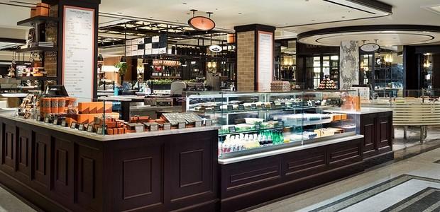 Cinco mercados para vistar em Nova York (Foto: Reprodução)