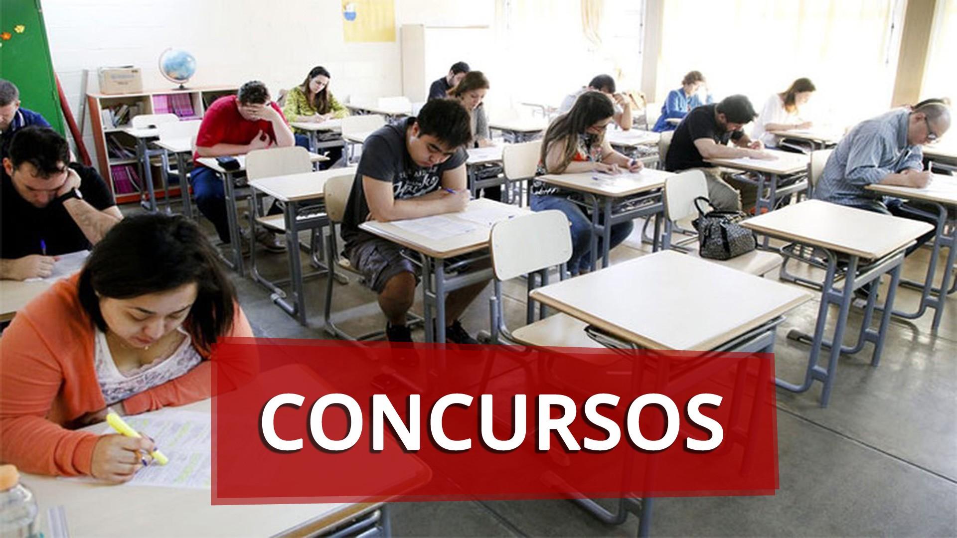 Veja concursos e seleções com editais publicados na Paraíba de 18 a 25 de agosto  - Notícias - Plantão Diário