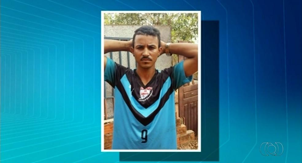 Homem é encontrado morto em Araguaína (Foto: Reprodução/TV Anhanguera)
