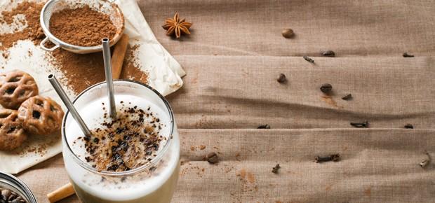 O café proteico leva whey protein e claras em neve (Foto: Thinkstock)