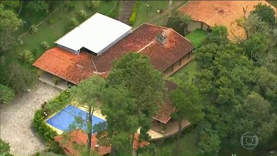 Emílio e Marcelo Odebrecht prestam depoimento no processo do sítio de Atibaia