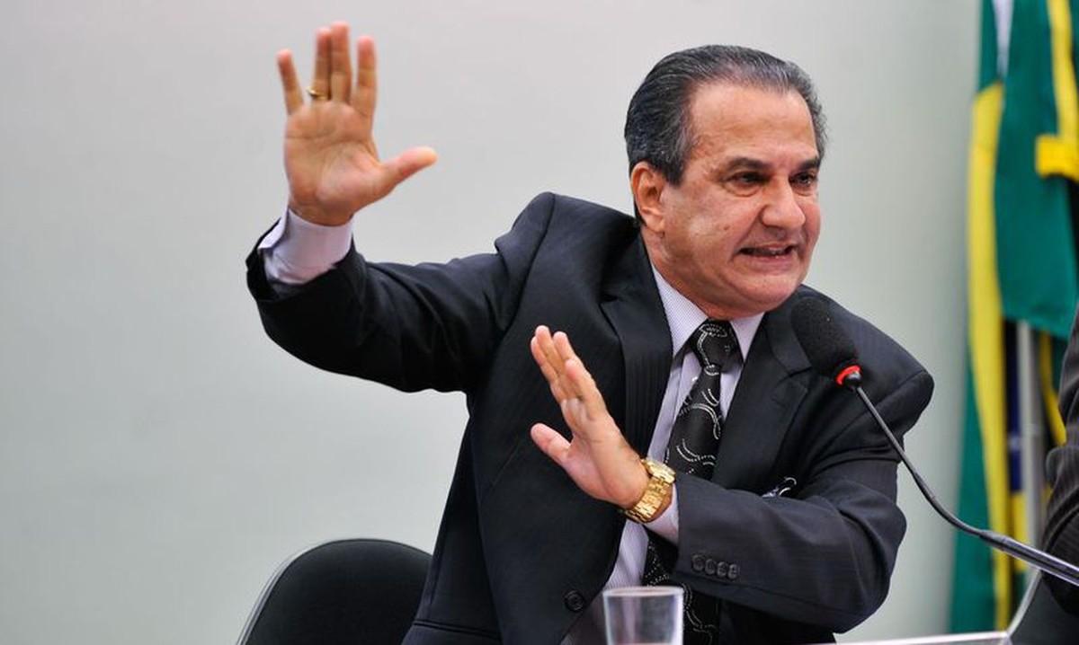 Malafaia desafia ministros palacianos a declarar apoio a André Mendonça  para o STF | Política | Valor Econômico