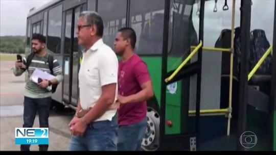 Condenado por morte de promotor Thiago Faria é transferido para presídio de segurança máxima