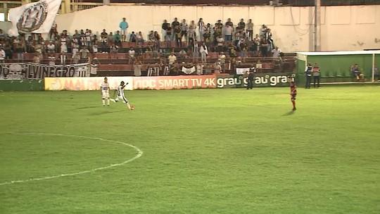 """Na disputa dos """"balaços"""", Murilo Rangel leva gol mais bonito da semana #4 do PE"""