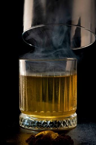 Inspirado no feng shui, o drinque Propósito Prosperidade