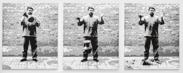 Ai Weiwei ganha mostra em São Paulo com obras que debatem traumas brasileiros (Foto: Ai Weiwei Studio)
