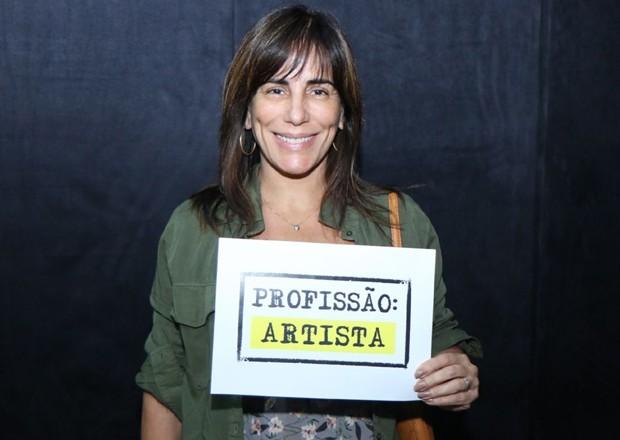 Gloria Pires (Foto: Daniel Pinheiro/AgNews)
