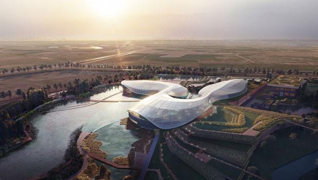 Projeto promete restaurar biodiversidade afetada por poluição no maior rio da China