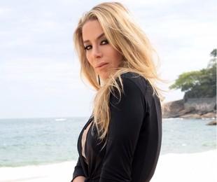 Danielle Winits | Divulgação