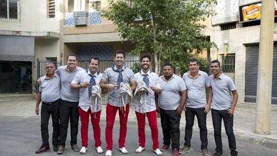 Fulô de Mandacaru, Preto Massa, Alphazimu e POWERTRIP recebem elogios de famosos com 'SuperStar'