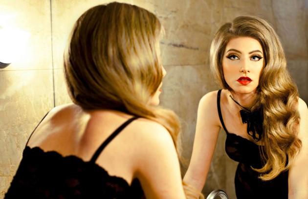 A atriz foi convidada para o papel por indicação de um produtor de 'A favorita' (Foto: Divulgação)
