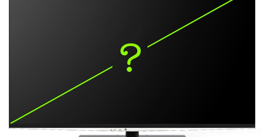 Preferência Como medir a distância ideal da TV pelo tamanho da tela  TF44